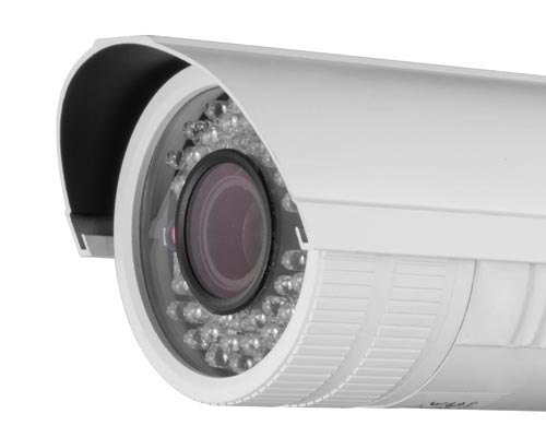 Hikvision DS-2CD8254FWD-EI(S) уличная IP видеокамера