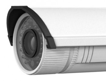 Hikvision DS-2CD2612F-IS уличная IP видеокамера