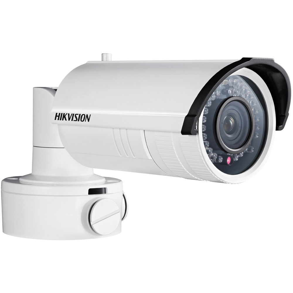 Hikvision DS-2CD4224F-IZS уличная IP видеокамера